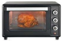 bourgini oven deluxe met draaispit 11 1000