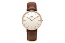 daniel wellington herenhorloge g21125150
