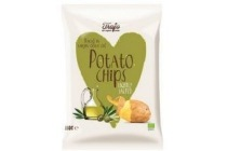 trafo potato chips baked in virgin olive oil