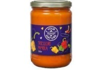 your organic nature tricolore paprikasoep