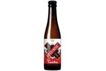 brouwerij de leckere biologisch bier uit utrecht
