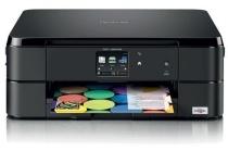 brother draadloze a4 all in one kleurenprinter of dcpj562