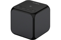 sony srsx11b bluetooth speaker