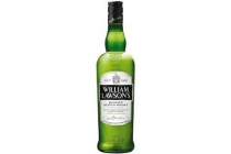 william lawson s whisky