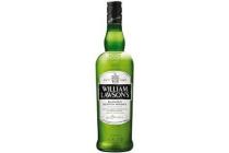 william lawson s whisky