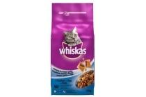 whiskas gevulde kattenbrokjes