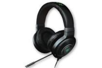 razer gaming headset kraken 7 1 chroma surround sound