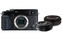 fujifilm x pro1 xf18 en xf 27 mm lens