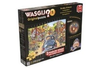 jumbo wasgij puzzel 2 in 1 box