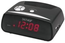 denver wekkerradio ec33