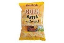 amaizin bio corn chips naturel
