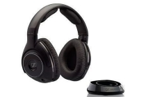 sennheiser draadlover over ear hoofdtelefoon