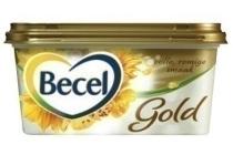 becel gold voor op brood