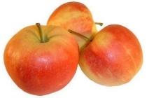 elstar appeltjes