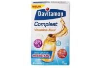 davitamon vitamine kuur