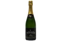 champagne veuve rayer
