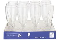 luminarc champagneglazen