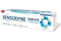 sensodyne complete protection tandpasta