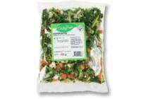 daily fresh gesneden soepgroenten