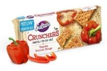 sultana crunchers paprika