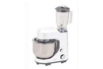 proline keukenmachine kmp600w
