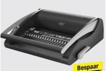 gbc inbindmachine 200 comb