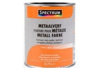 spectrum metaalverf hoogglans