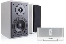 sonos connect amp argon 6340 draadloos muzieksysteem