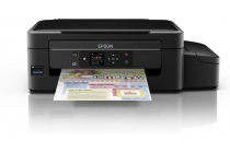 ecotank all in one kleurenprinter et 2550