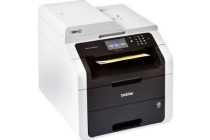 brother kleurlaserprinter mfc 9140cdn