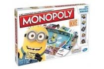 monopoly minions verschrikkelijke ikke