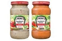 heinz sandwich spread 300 gram en euro 1 64