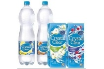 crystal clear 1 5 liter