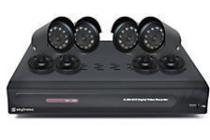 skytronic digitaal bewakingssysteem 351 154