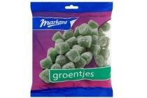 markant groentjes