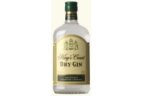 kings court london dry gin