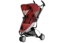 quinny zapp buggy red rumour