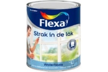 flexa strak in lak