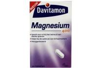 davitamon magnesiumtabletten