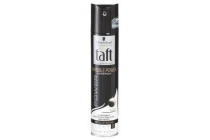 taft haarspray invisible power mega strong