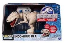 jurassic world indominus rex zoomer dino