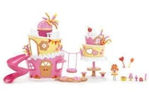 mini lalaloopsy super silly party doll cake playset