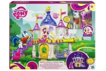 my little pony trouwkasteel