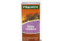 piramide rooibos spicy
