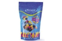 frisia drop en amp fruit