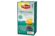 lipton professional thee