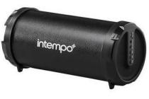 intempo bluetooth bazooka luidspreker