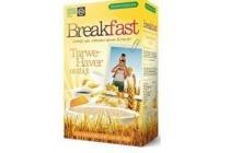 joannusmolen breakfast tarwe haverontbijt