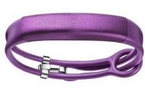 jawbone up2 rope orchid circle