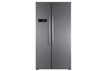 exquisit sbs550 4a inox